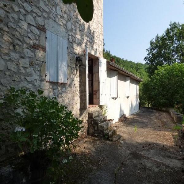 Offres de vente Maison Monbalen 47340