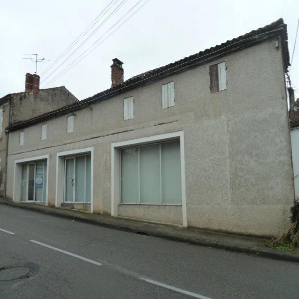 Offres de vente Maison Saint-Vite 47500