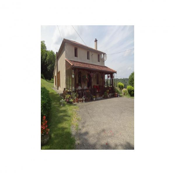 Offres de vente Maison Saint-Amans-du-Pech 82150