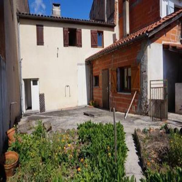 Offres de vente Maison Villeneuve-sur-Lot 47300