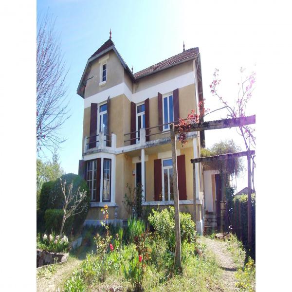 Offres de vente Maison La Sauvetat-sur-Lède 47150