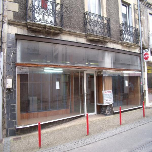 Offres de location Autre Monsempron-Libos 47500