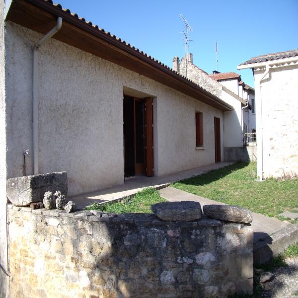 Offres de location Maison Saint-Vite 47500