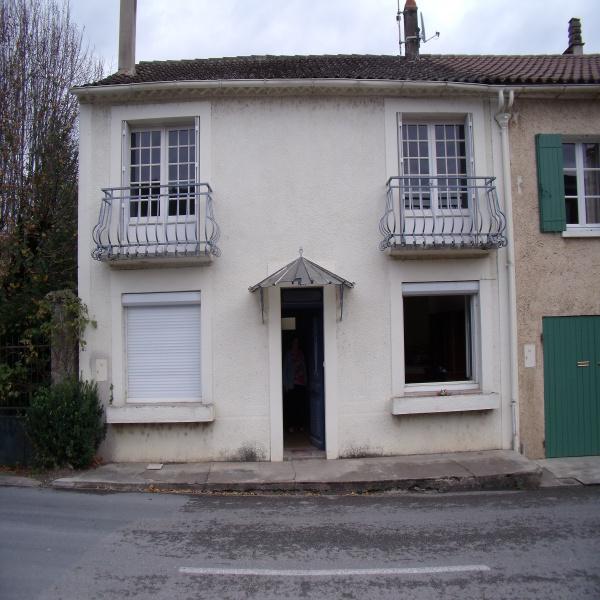 Offres de location Maison Sauveterre-la-Lémance 47500