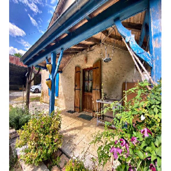 Offres de vente Maison Montauriol 47330