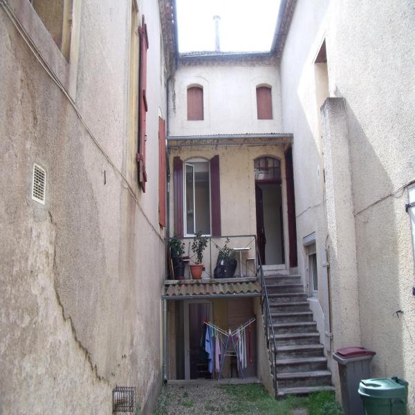 Offres de location Appartement Fumel 47500