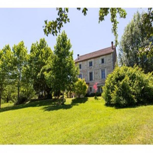 Offres de vente Maison Le Temple-sur-Lot 47110