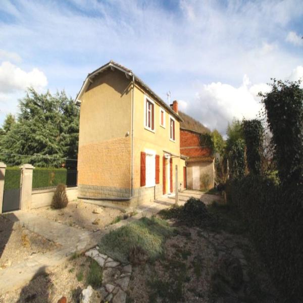 Offres de vente Maison Luzech 46140