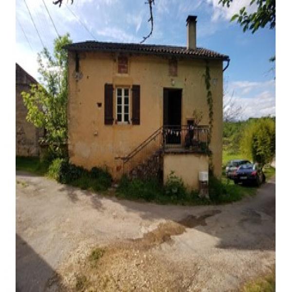 Offres de vente Maison Lherm 46150