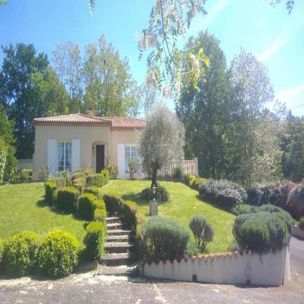 Offres de vente Maison Allez-et-Cazeneuve 47110