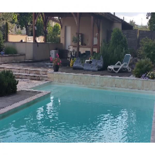 Offres de vente Maison Saint-Sylvestre-sur-Lot 47140