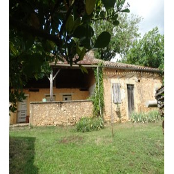 Offres de vente Maison Lacapelle-Biron 47150