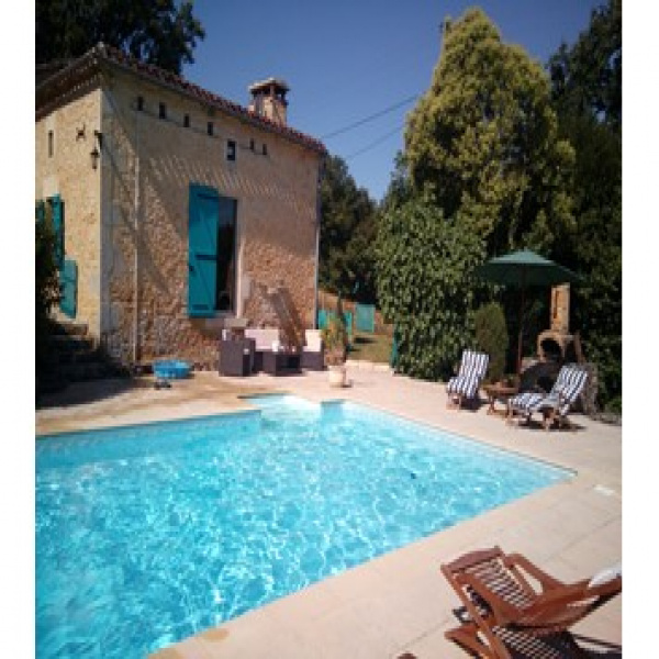 Offres de vente Maison Blanquefort-sur-Briolance 47500