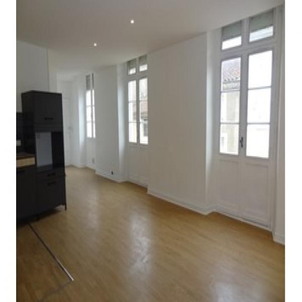 Offres de vente Appartement Villeneuve-sur-Lot 47300