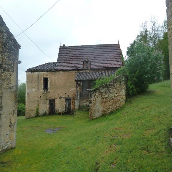 Offres de vente Maison Saint-Cernin-de-l'Herm 24550
