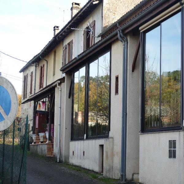 Offres de vente Maison de village Fumel 47500