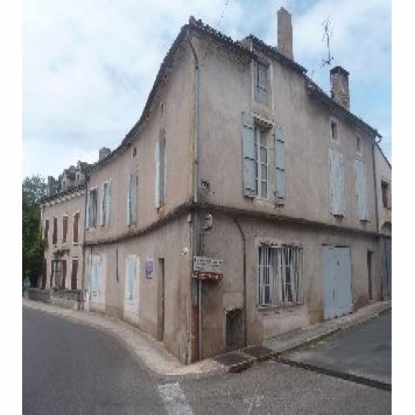 Offres de vente Maison Puy-l'Évêque 46700