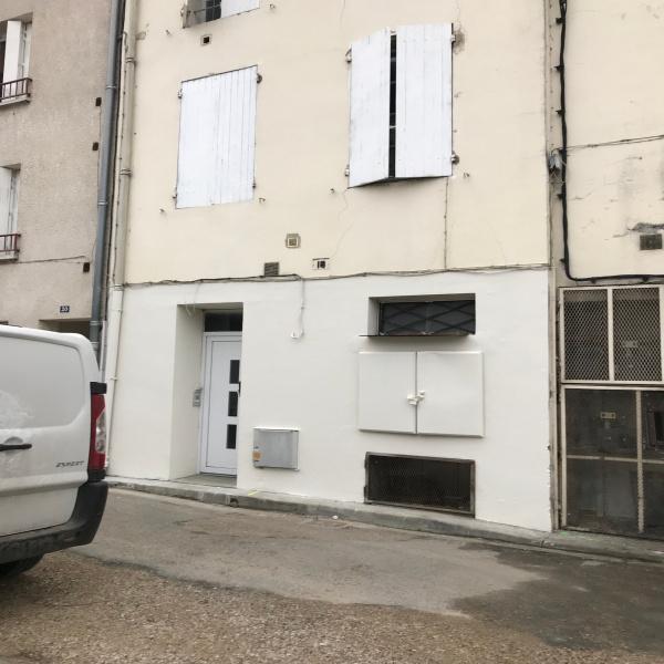 Offres de location Appartement Villeneuve-sur-Lot 47300