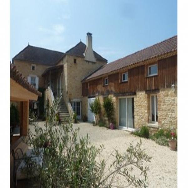 Offres de vente Maison Vire-sur-Lot 46700