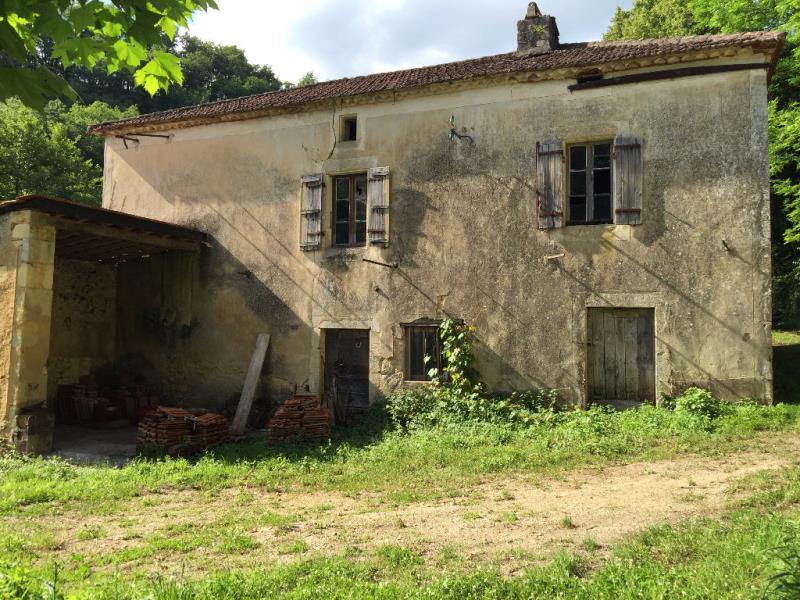 Vente maison/villa 3 pièces blanquefort sur briolance 47500