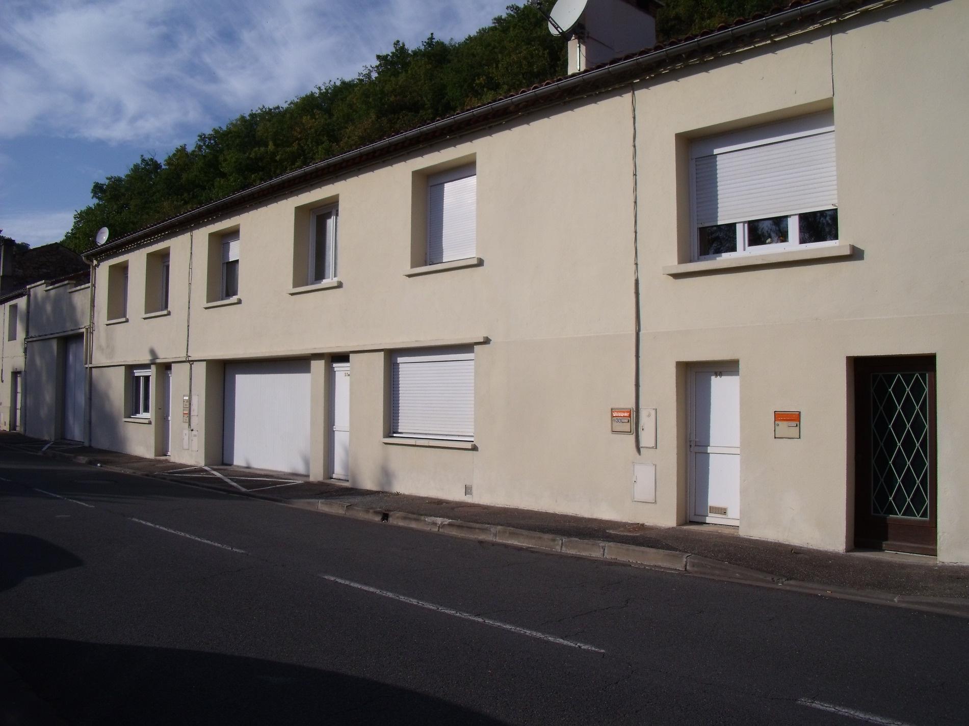 Vente maison/villa 8 pièces fumel 47500