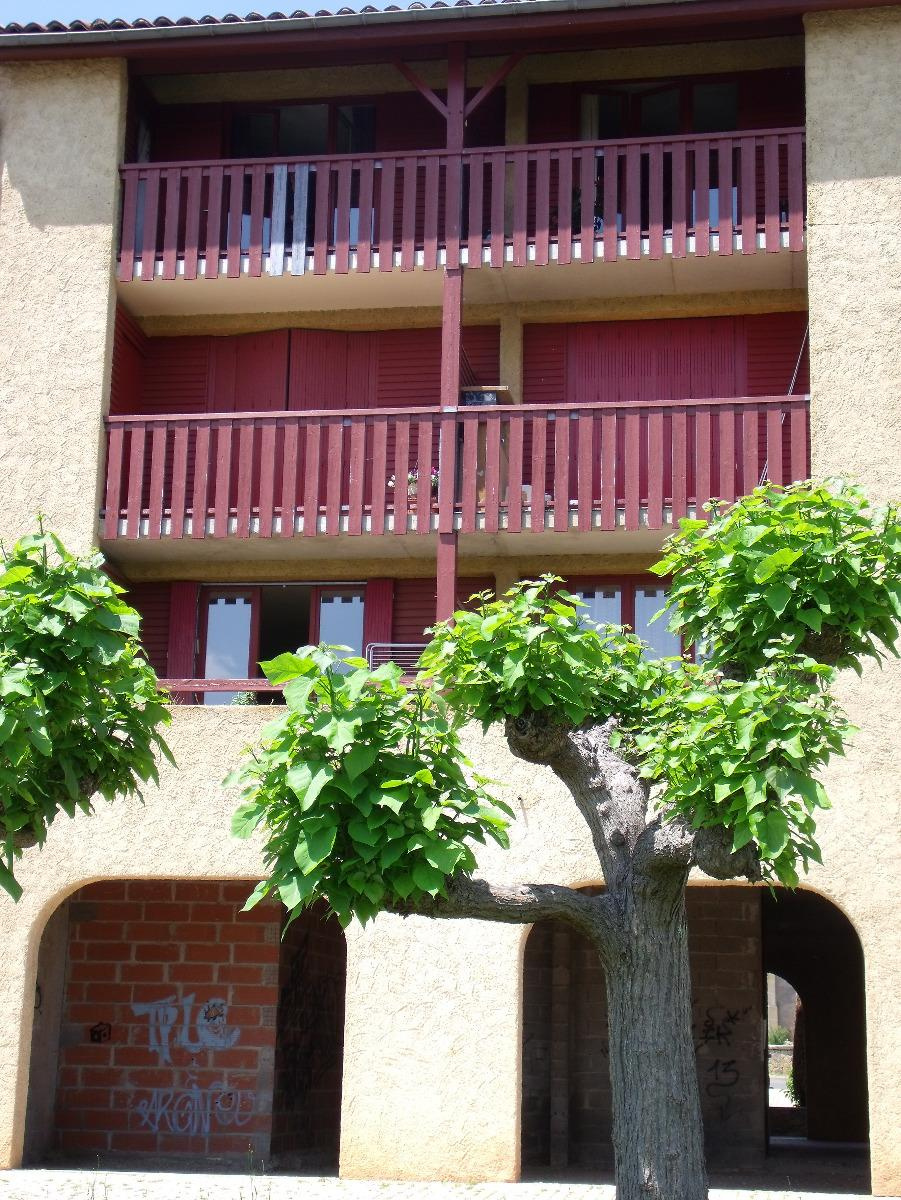 Vente appartement 4 pièces fumel 47500
