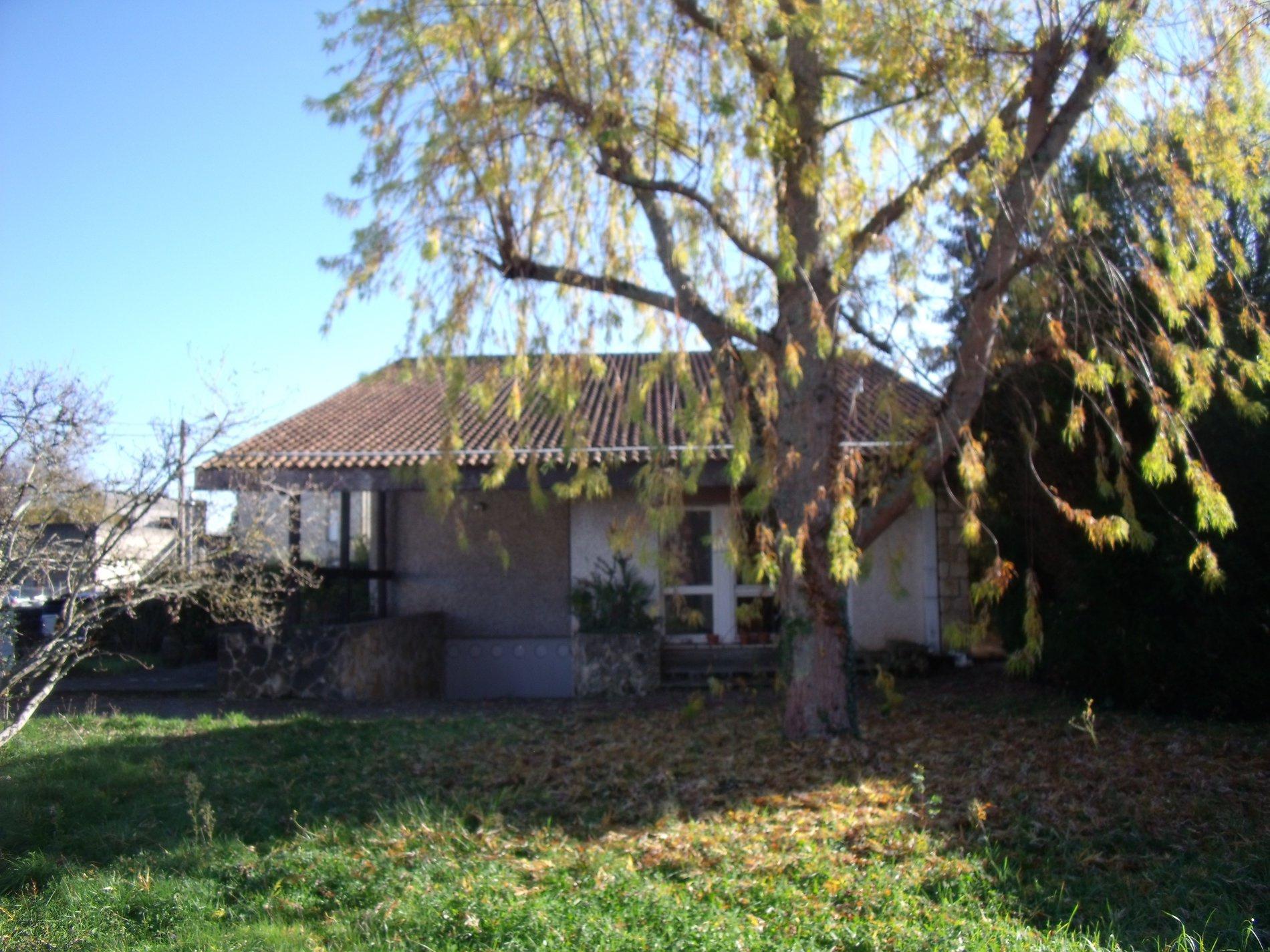 Vente maison/villa 9 pièces fumel 47500