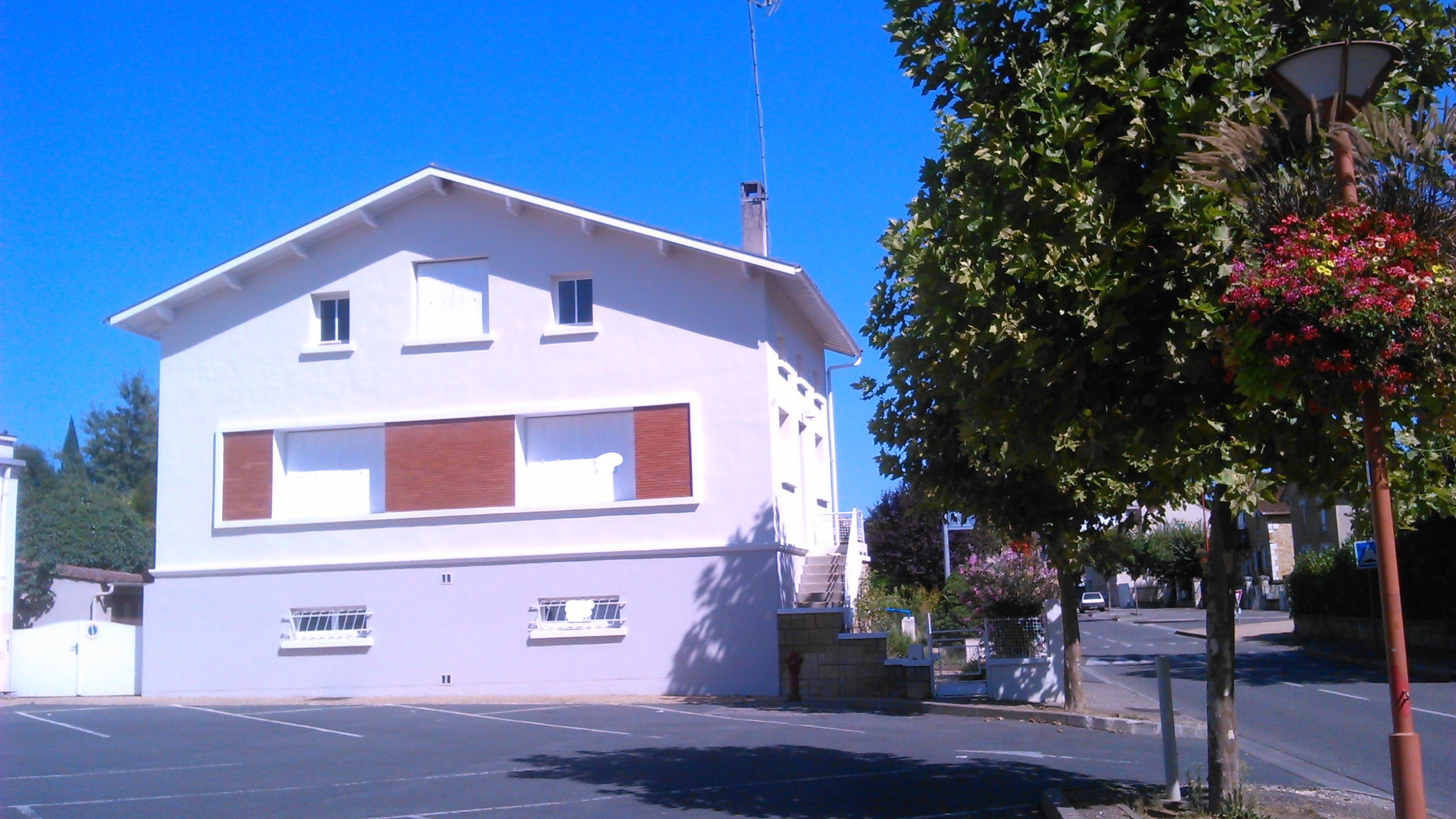 Vente maison/villa 7 pièces monsempron libos 47500