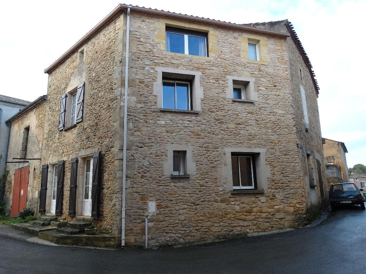 Vente maison/villa 6 pièces lacapelle biron 47150