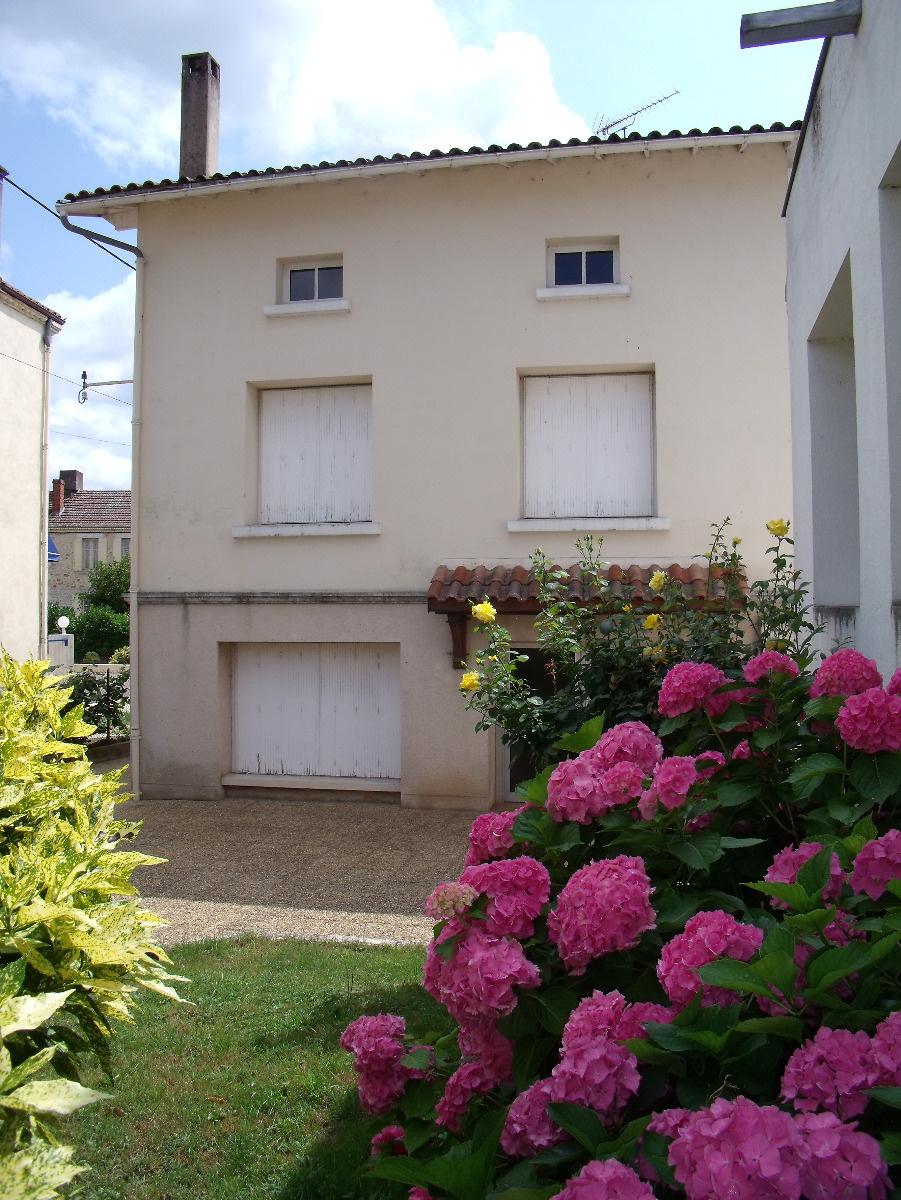 Offres de location Maison Monsempron-Libos 47500