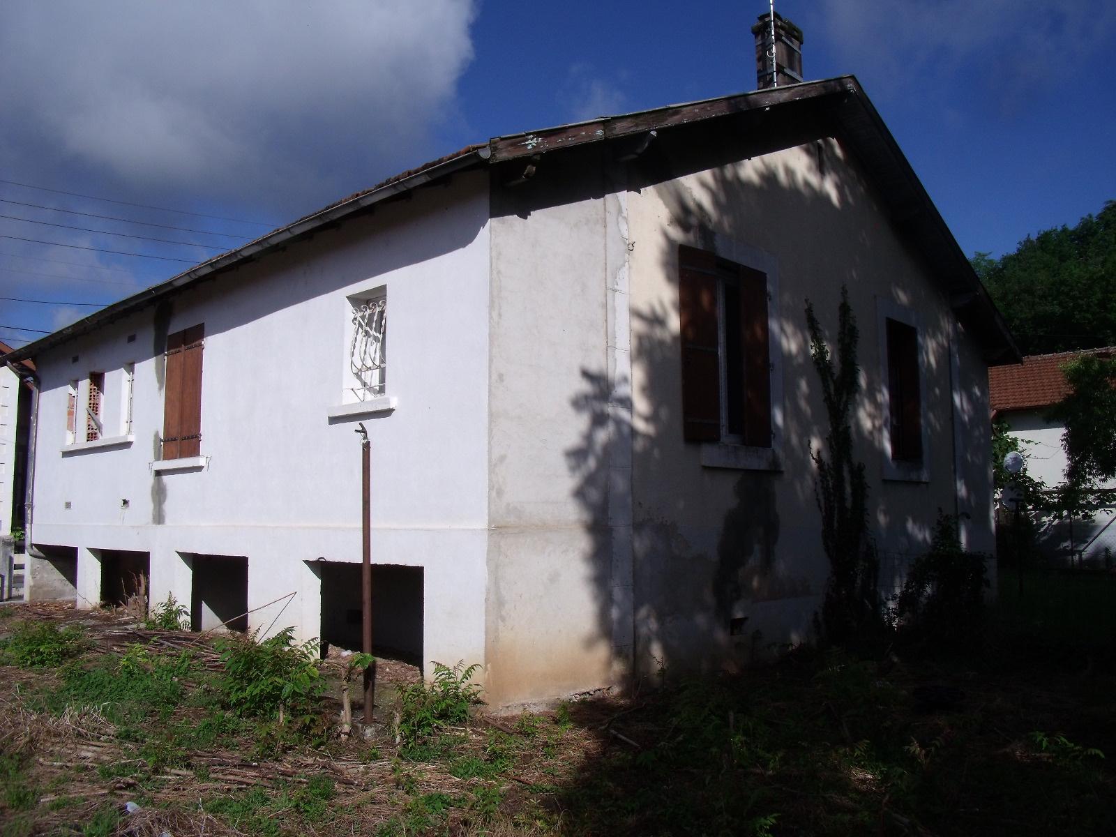 Vente maison/villa 2 pièces fumel 47500