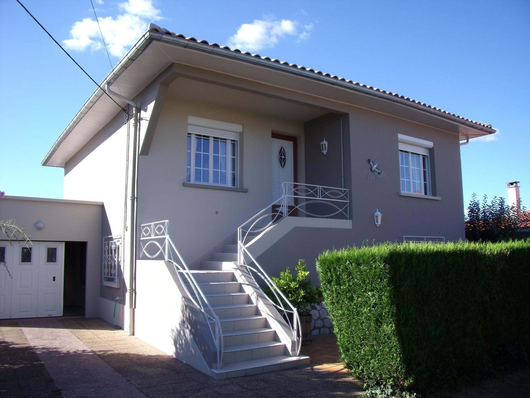 Vente maison/villa 5 pièces villeneuve sur lot 47300