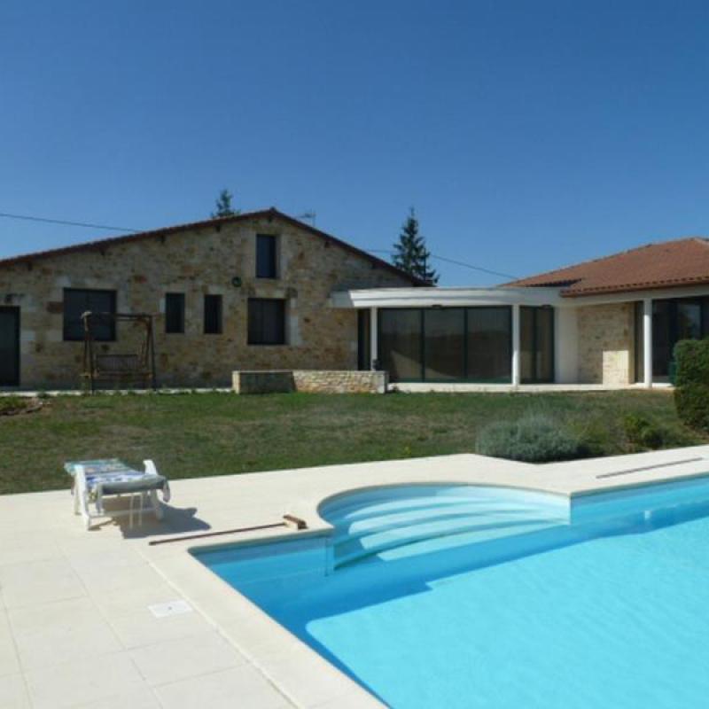 Offres de vente Maison Lacapelle-Cabanac 46700