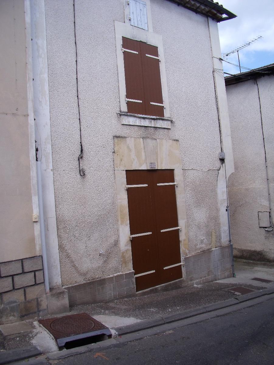 Vente maison/villa 5 pièces monsempron libos 47500