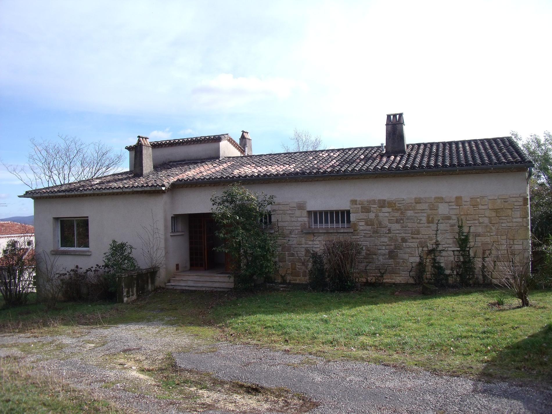 Offres de vente Maison Monsempron-Libos 47500