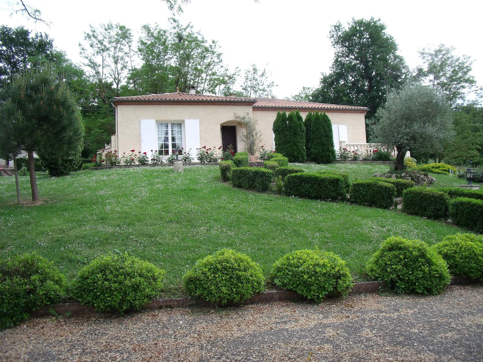 Vente maison/villa 4 pièces allez et cazeneuve 47110
