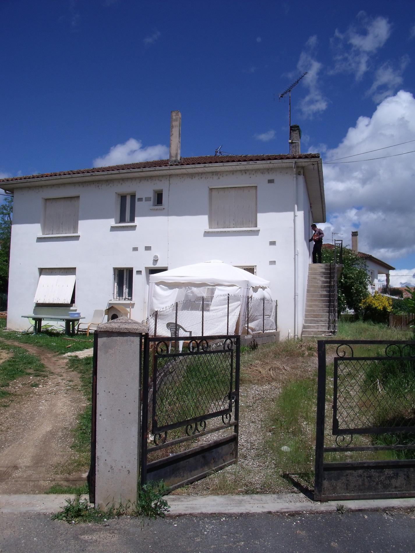 Location maison/villa 5 pièces monsempron libos 47500