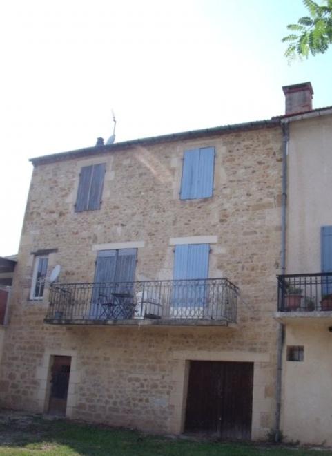 Vente appartement 6 pièces monsempron libos 47500