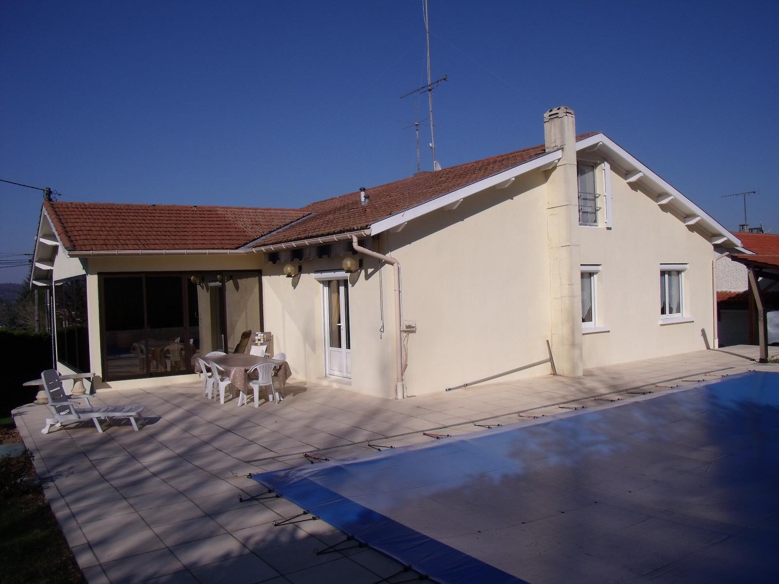 Vente maison montayral 47500 sur le partenaire for Garage partenaire direct assurance