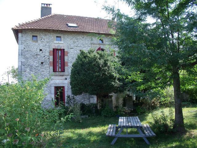 Vente maison/villa 7 pièces tournon d agenais 47370