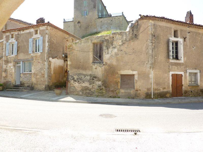 Vente maison/villa 2 pièces blanquefort sur briolance 47500