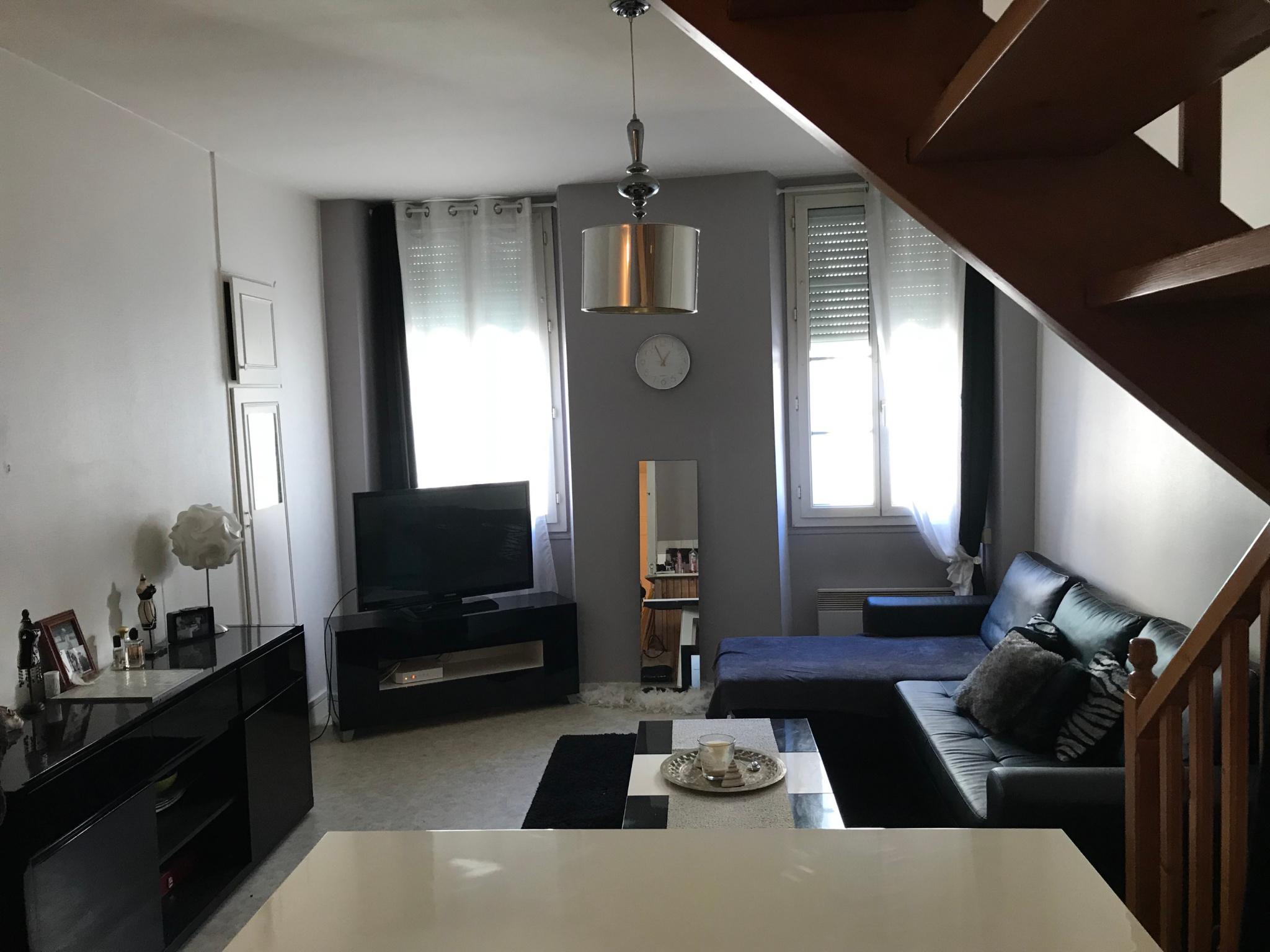 Vente appartement 2 pièces villeneuve sur lot 47300