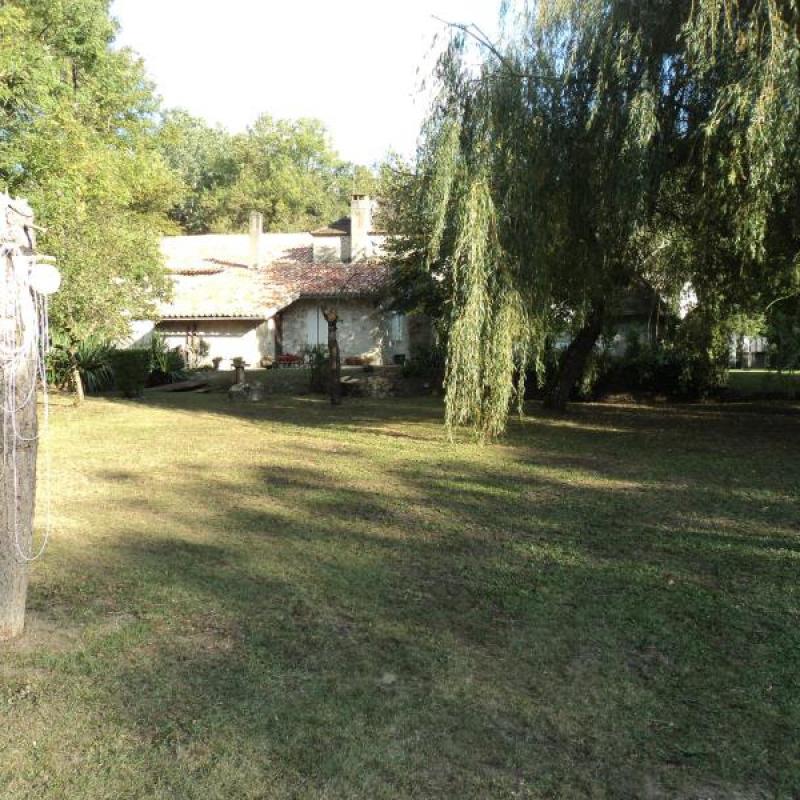 Offres de vente Maison Mazières-Naresse 47210
