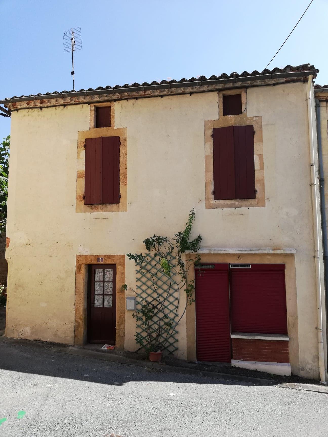Vente maison/villa 4 pièces monsempron libos 47500