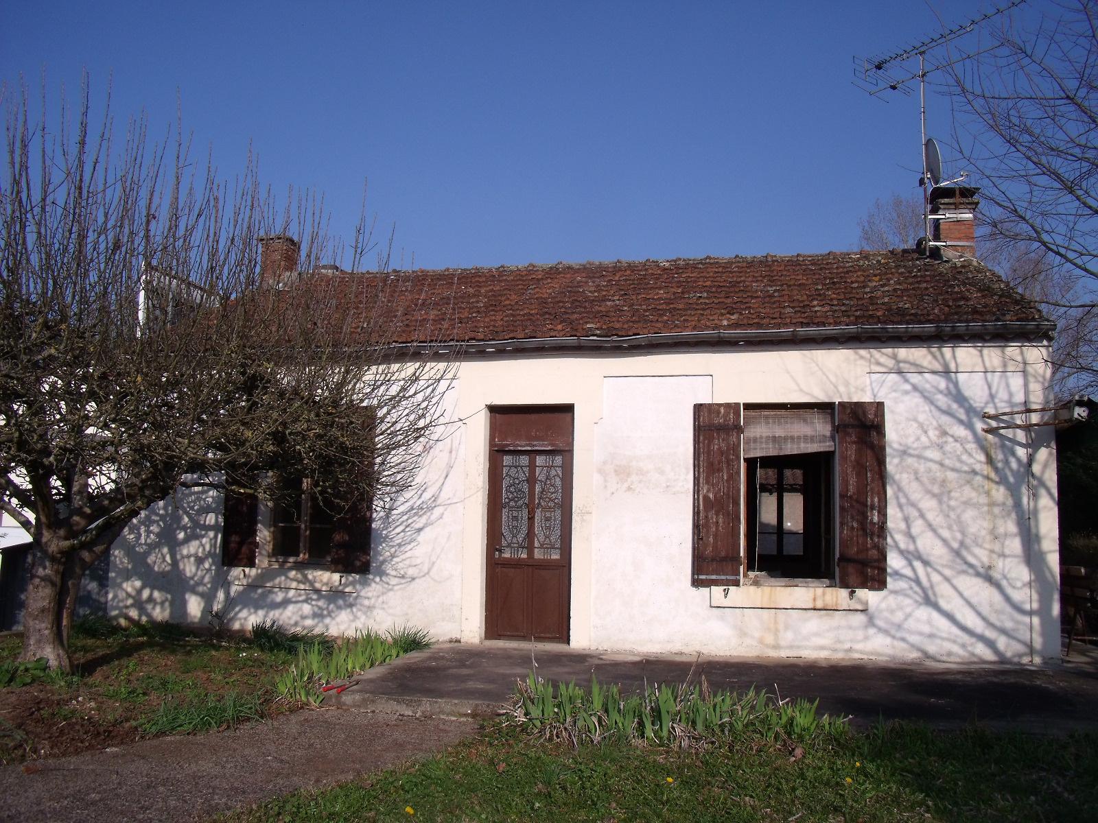 Vente maison/villa 3 pièces fumel 47500