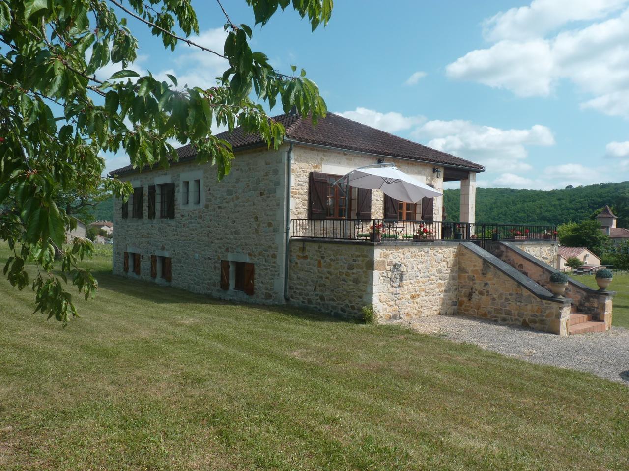Vente maison/villa 6 pièces albas 46140